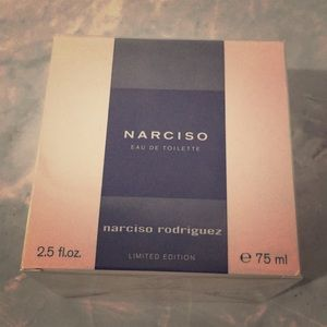 Narciso limited edition